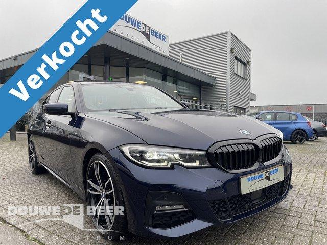 BMW 3 Serie | BMW occasions | Autobedrijf Douwe De Beer